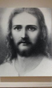 SANANDA ESU IMMANUEL (aka 'Jesus' from the bible)